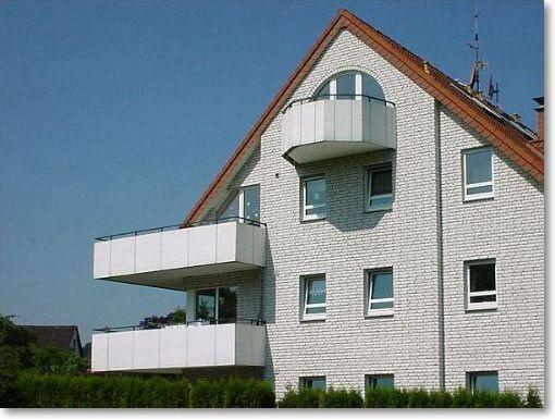 streck stahlbau gmbh produkte balkone. Black Bedroom Furniture Sets. Home Design Ideas